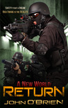 A New World: Return (A New World, #2)