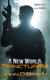 A New World: Sanctuary (A New World, #3)