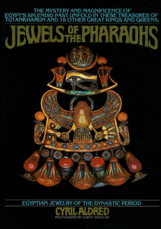 Jewels of the Pharaohs by Cyril Aldred