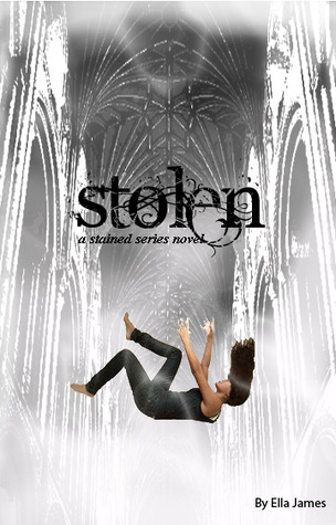 Stolen (Stained, #2)
