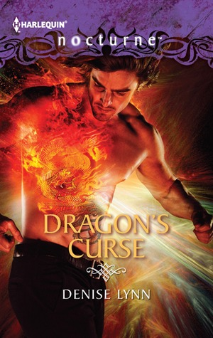 Dragon's Curse by Denise Lynn