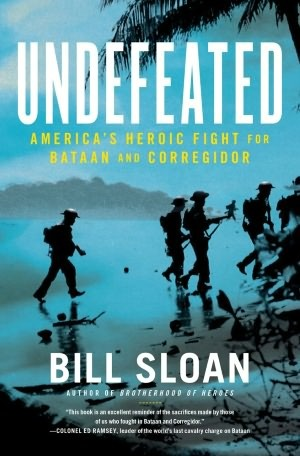 Undefeated by Bill Sloan