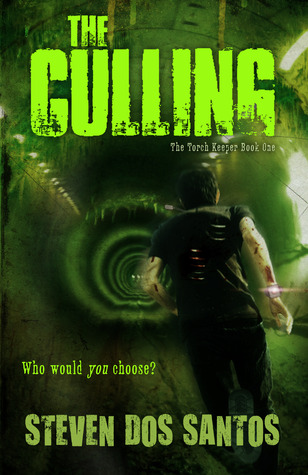 The Culling by Steven dos Santos