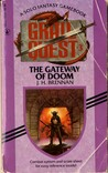 Gateway of Doom (Grail Quest, #3)