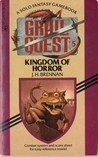 Kingdom of Horror (Grail Quest, #5)