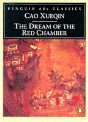 Review The Dream of the Red Chamber (Selection) PDF by Cao Xueqin, David Hawkes