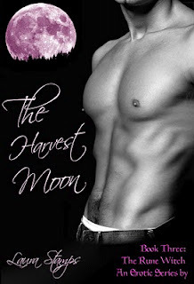 The Harvest Moon by Laura Stamps