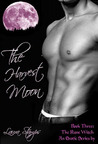 The Harvest Moon (The Rune Witch, #3)