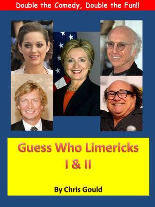 Guess Who Limericks 1 and 2