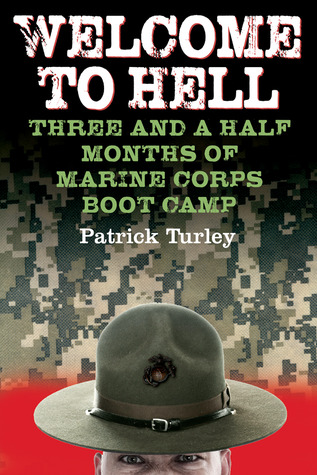 Welcome To Hell: Three And a Half Months of Marine Corps Boot Camp