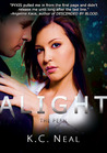 Alight by K.C. Neal