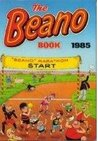 The Beano Book 1985 (Annual)