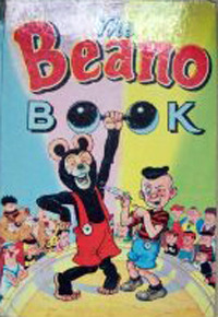 The Beano Book 1964 by D.C. Thomson & Company Limited