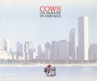 Cows on Parade in Chicago by Mary Ellen Sullivan