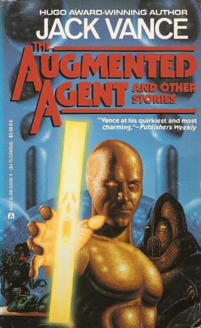 Review The Augmented Agent by Jack Vance PDF