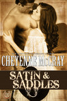 Satin and Saddles (Rough and Ready #5)
