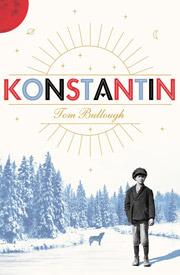 Konstantin by Tom Bullough