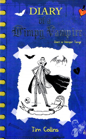 Diary of a Wimpy Vampire : Prince of Dorkness
