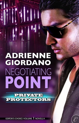 Negotiating Point by Adrienne Giordano