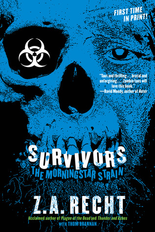 Survivors by Z.A. Recht