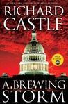 A Brewing Storm (Derrick Storm, #1)