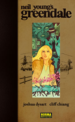 Neil Young's Greendale by Joshua Dysart