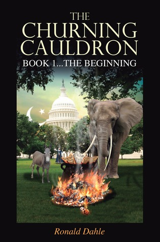The Churning Cauldron