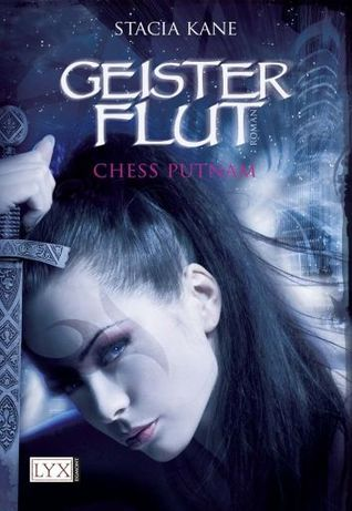 Geisterflut (Downside Ghosts, #1)
