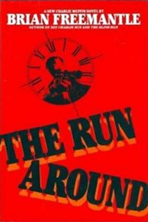 The Run Around (Charlie Muffin #8)
