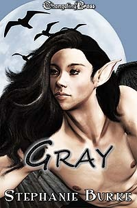 Gray (Colors of Love, #2)