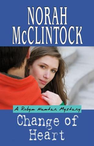 Change of Heart by Norah McClintock