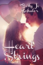 Heart Strings by Betty Jo Schuler