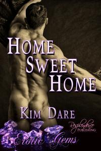 Home Sweet Home (Stand Alone Short Stories, #5)