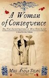 A Woman of Consequence (Dido Kent, #3)