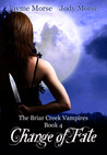 Change of Fate (The Briar Creek Vampires #4)