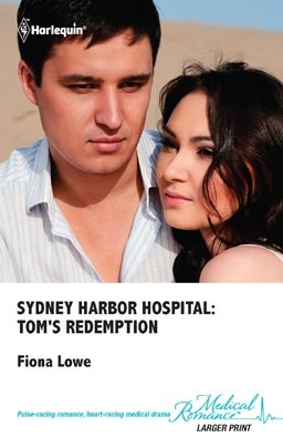 Tom's Redemption (Sydney Harbor Hospital #4)
