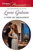 A Vow of Obligation (Marriage By Command #3)
