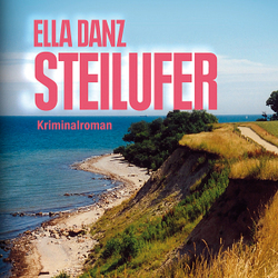 Steilufer by Ella Danz