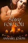 Burn for You (Club Mephisto #2)