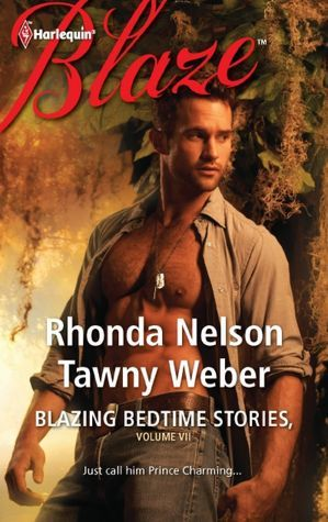 Blazing Bedtime Stories, Volume VII by Rhonda Nelson