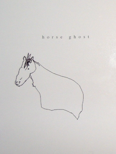 horse ghost