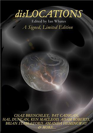 Dislocations: Nine Stories of Speculation and Imagination