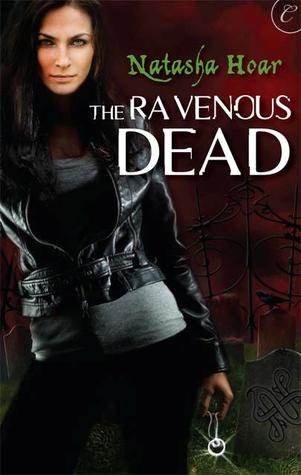 The Ravenous Dead by Natasha Hoar