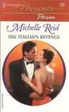 The Italian's Revenge by Michelle Reid