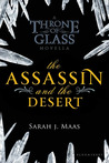 The Assassin and the Desert by Sarah J. Maas