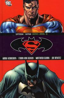 Superman/Batman, Vol. 5 by Mark Verheiden