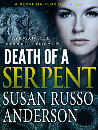 Death of a Serpent by Susan Russo Anderson