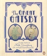The Great Gatsby Graphic Novel