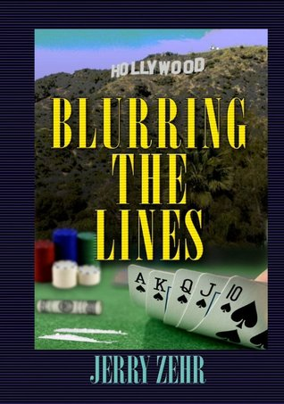 Blurring The Lines by Jerry Zehr