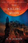 The Killing Moon by N.K. Jemisin